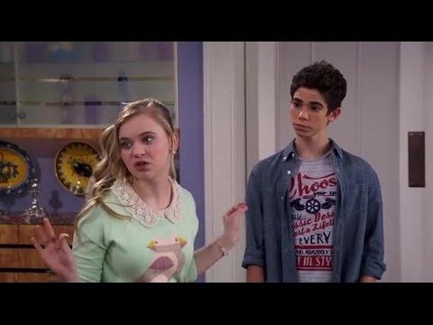 Jessie S03E11 Creepy Connie 3 The Creepening