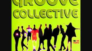 Lift Off   Groove Collective 1996