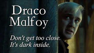 Draco Malfoy | don