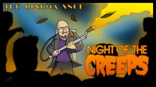 Night of the Creeps - The Cinema Snob