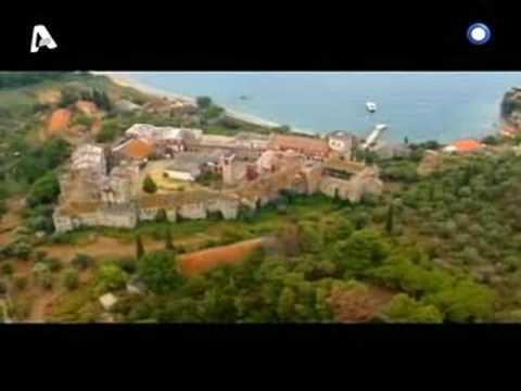 al tsantiri news - the vatopedi code - trailer 30.09.08