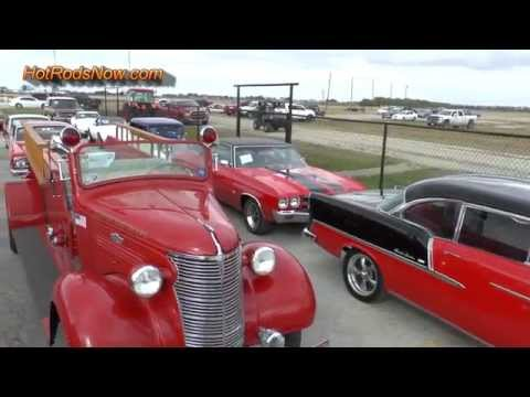 Lone Star Classic Cars (Auction)