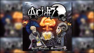 Acidez- Street Punk Not Die (SPND)