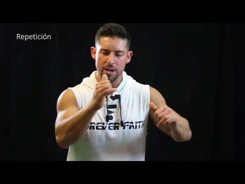 ABE CRUZ  - Fuerza TV Tulsa -  Fitness Segment for Jan. 2nd
