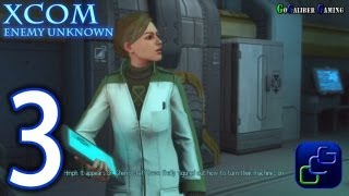 XCOM: Enemy Unknown Walkthrough - Part 3 - Operation Driving Rain