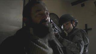【宇哥】10分钟看完豆瓣8.8高分科幻片《黑镜:战火英雄》士兵竟然被洗脑成战争机器,大肆屠杀平民!太残忍了!