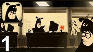 видео Квест в офисе