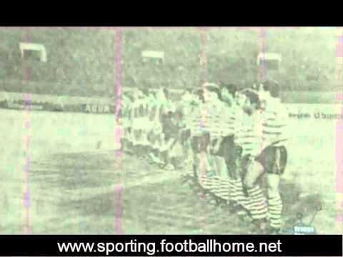 12J :: Sporting - 1 x Benfica - 1 de 1980/1981 visto pela Benfica TV