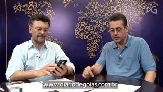 VIVA VOZ AO VIVO : Nesta Segunda-feira com Altair Tavares, Vassil Oliveira