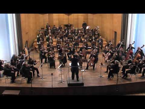 Dance from Bulgarian suite op.21 by Pancho Vladigerov