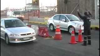 Suzuki SX4 2.0 v/s Mitsubishi Lancer