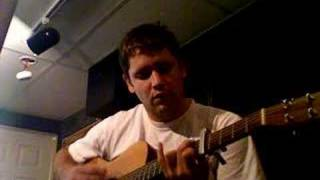 Sittin Around (Ryan adams\whiskeytown cover)