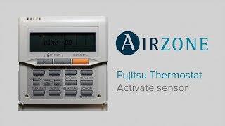 видео Fujitsu ARYG36LMLE/AOYG36LETL Канальные средненапорные