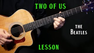 LESSON | how to play