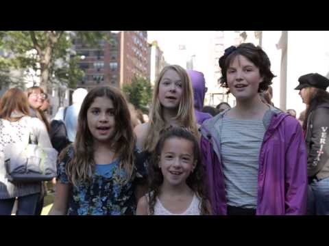The Sound of Music Live! Auditions in New York