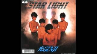 光GENJI - STAR LIGHT
