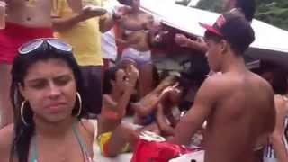 Ressaca do Cruz on Board Mp3