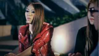 Repeat youtube video Real Love ( Official MV ) - Kimmese & JustaTee