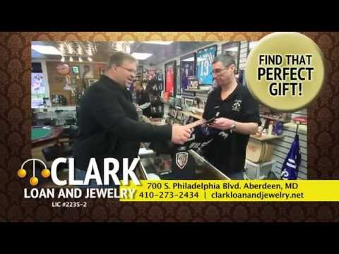 Clark Loan & Jewelry - There's Something for Everyone!