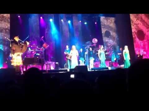 Celtic Woman - Amazing Grace in São Paulo - Brazil