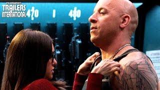xXx: Reativado   Novos Clipes de filme de ação com Vin Diesel