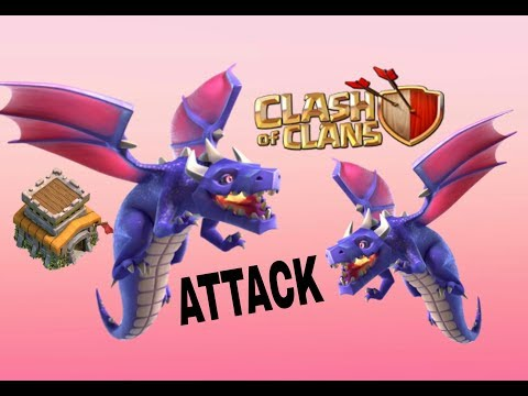 MOST HEROIC DRAGON ATTACK | COO |  IRON EDGE GAMING ZONE