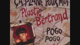 Watch Plastic Bertrand Le Petit Tortillard video