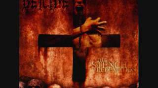 deicide-death to jesus