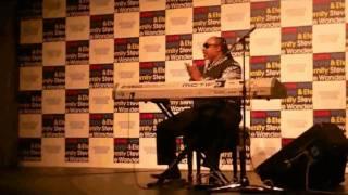 ムンタズ&スティービーワンダー @ TOKYO Pt.2.