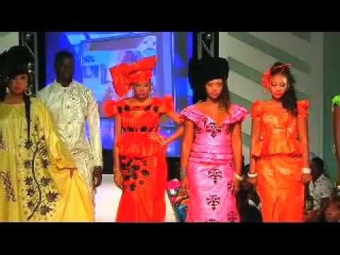 Mode Tabaski 2014 - Mbacké Couture