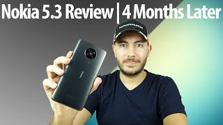 Nokia 5.3 Long Term Review | 4 Months Later