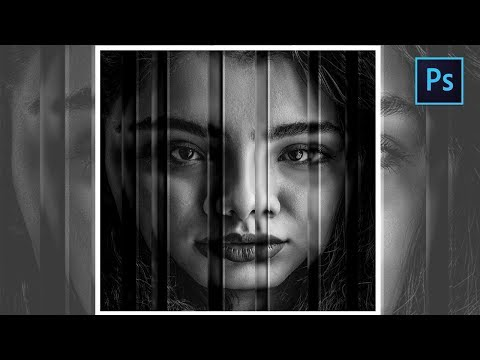 [ Photoshop Tutorial ] PRISM EFFECT - PHOTO EDITING thumbnail