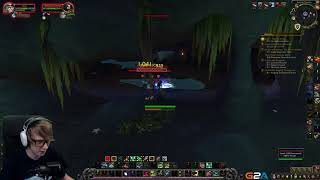 BLIZZARD I MSI WSPARLI TWÓRCĘ ADDONA - World of Warcraft: Battle for Azeroth