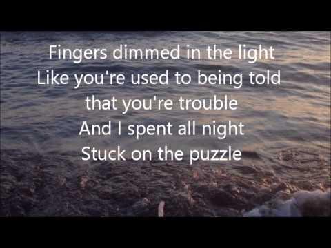 Stuck on the Puzzle - Alex Turner Lyrics