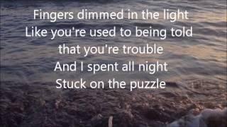 Stuck On The Puzzle Alex Turner