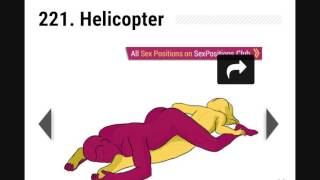Sex positions for Happy sex life