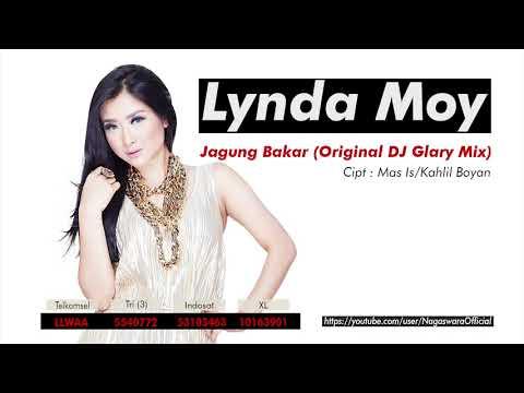 Lynda Moy - Jagung Bakar ver. DJ (Official Audio Video)
