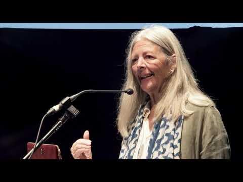 Helena Norberg Hodge: Economics Of Happiness