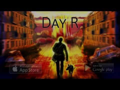 Day R trailer