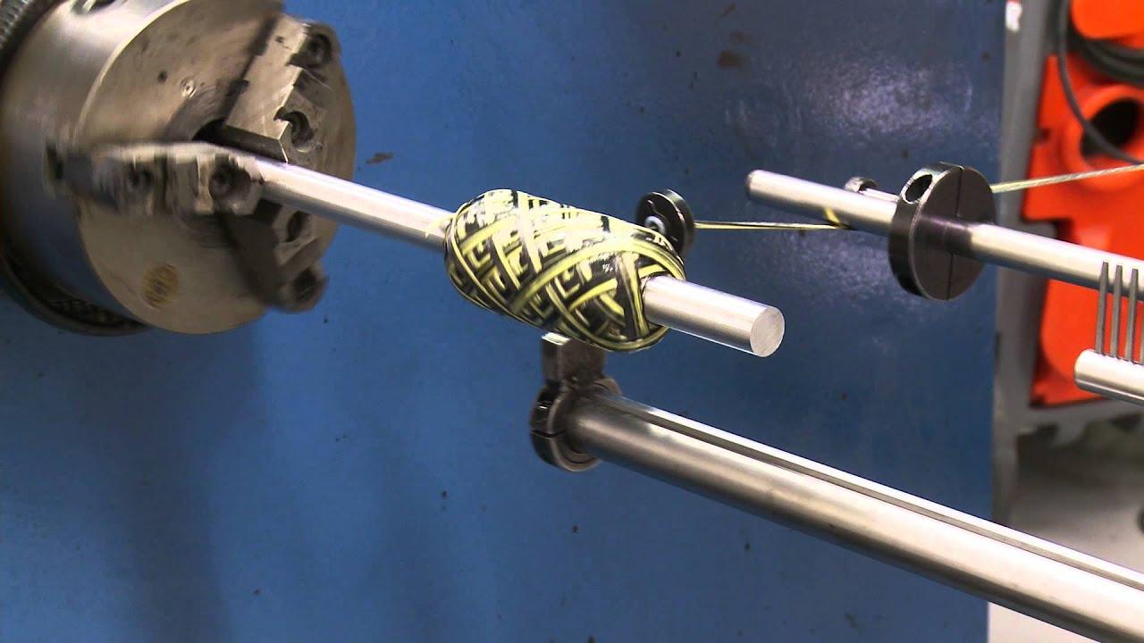 ADVANCED COMPOSITES INC - Filament | Carbon | Winding