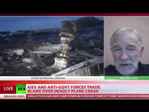 'Obama agrees with Putin on MH17 and vice versa. Poroshenko isolated'