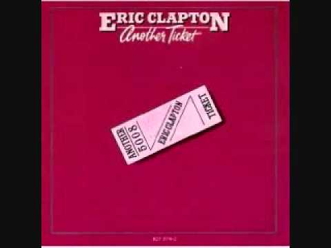 Eric Clapton- Hold Me Lord