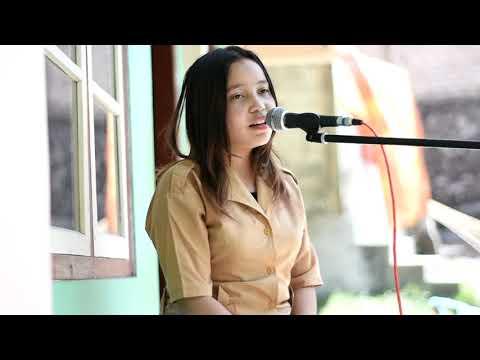 Suara Merdu Novi Plating-Apa Campit**Lagu Manggarai Terbaru ( Cip.Rio All) SMK Widya Bhakti Ruteng..