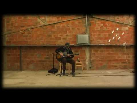 SCOTT H. BIRAM - I can't be satisfied (Muddy Waters cover - FD Session)