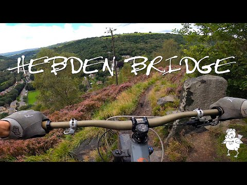 Come to Hebden Bridge from YouTube · Duration:  2 minutes 1 seconds