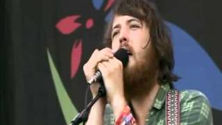 Fleet Foxes - Your Protector - Live @ Glastonbury