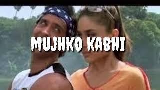Kyon darti ho dil nahi ( Main prem ki deewani hoon )