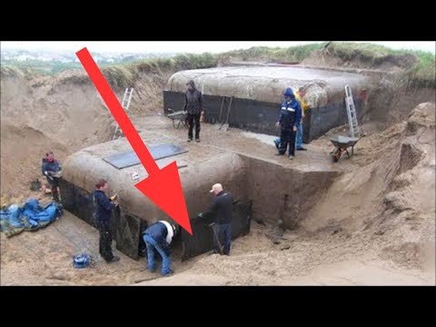 15 BIZARRE Archaeological Discoveries