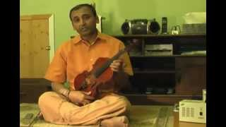 Tuning the Violin for Carnatic Music