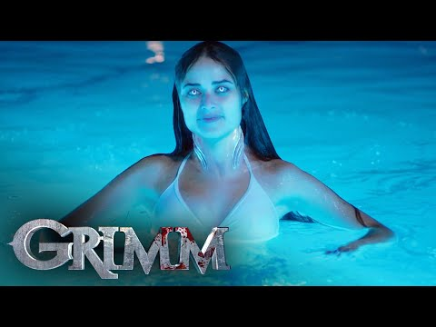 Elly Reveals Her Naiad Nature | Grimm